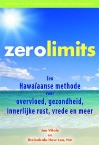 Boek Zero Limits