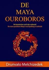 Boek De Maya ouroboros