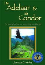 Boek De Adelaar en de Condor