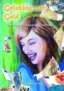 Boek Gelukkig met Geld