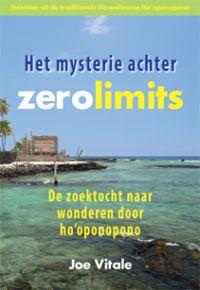 Boek Het Mysterie achter Zero Limits