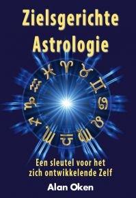 Boek Zielsgerichte Astrologie