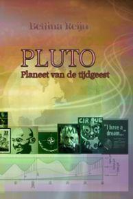 Boek Pluto, Planeet van de tijdgeest