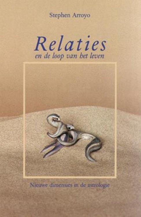 Boek Relaties en de loop van het leven