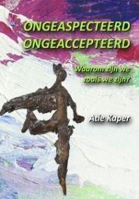 Boek Ongeaspecteerd, ongeaccepteerd