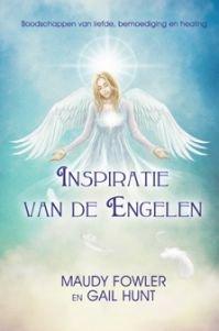 Boek Inspiratie van de Engelen