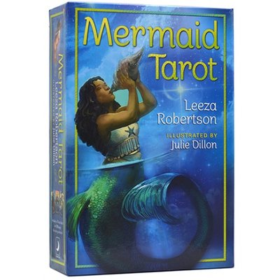 Mermaid tarotset