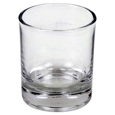 glaasje voor chakrakaarsje