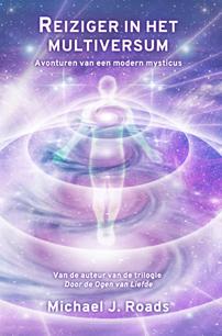 Boek Reiziger in het Multiversum