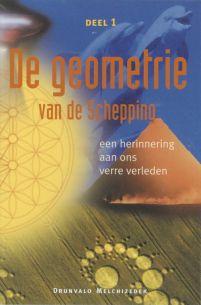 Boek De Geometrie van de Schepping deel 1