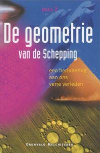 Boek De Geometrie van de Schepping deel 2