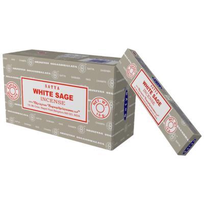 Satya Witte Salie 15 gr