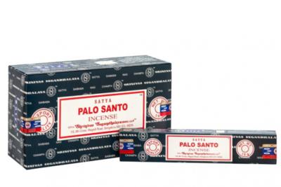 Satya Palo Santo 15 gr