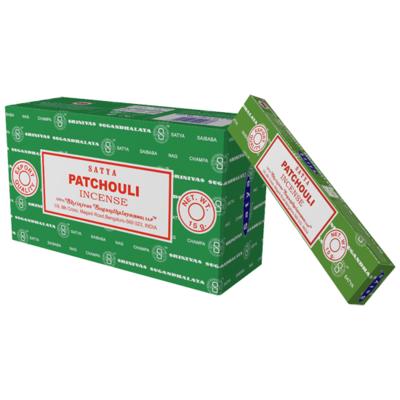 Satya Patchoeli 15 gr