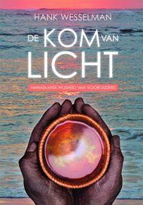 Boek De Kom van Licht
