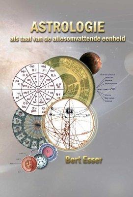 Boek Astrologie als taal van de allesomvattende eenheid