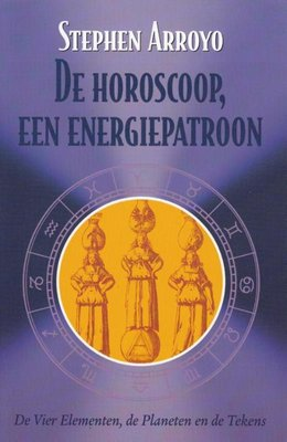 Boek De Horoscoop, een Energiepatroon