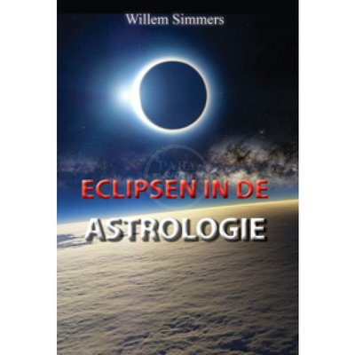 Boek Eclipsen in de Astrologie