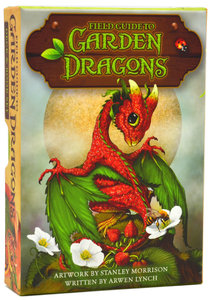 FIELD GUIDE TO GARDEN DRAGONS
