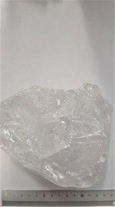 Bergkristal ruw