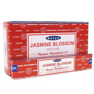 satya jasmine blossom 15 gr