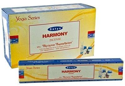 satya harmony 15 gr
