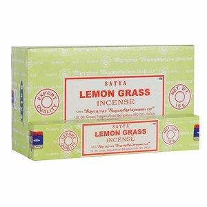 satya lemon grass 15 gr