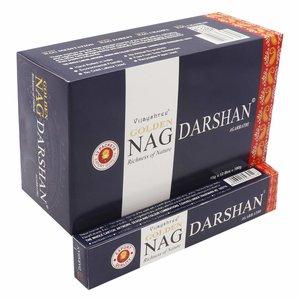 golden nag darchan 15 gr