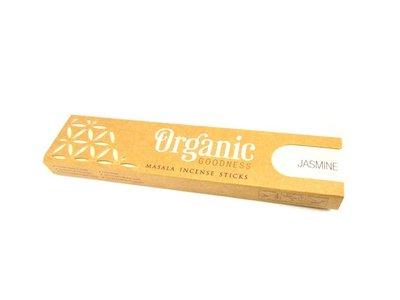 masala wierook jasmine 15 gr