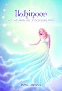 Boek Ilahinoor, het ontwaken van de goddelijke mens