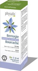 Bernagieolie